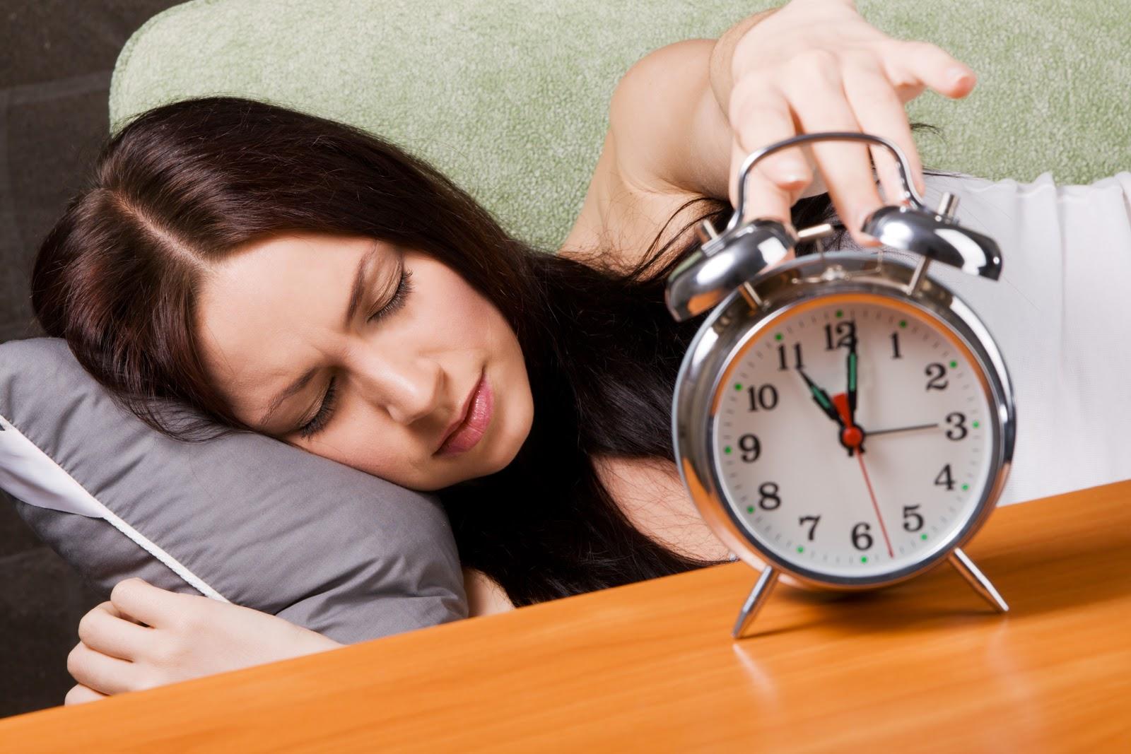 Cara Mengatasi Insomnia dengan Mudah dan Alami