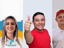 REMÍGIO/PB - Confira os Novos nomes para vereador que chegam fortes