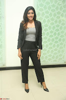 Actress Eesha Looks gorgeous in Blazer and T Shirt at Ami Tumi success meet ~  Exclusive 092.JPG