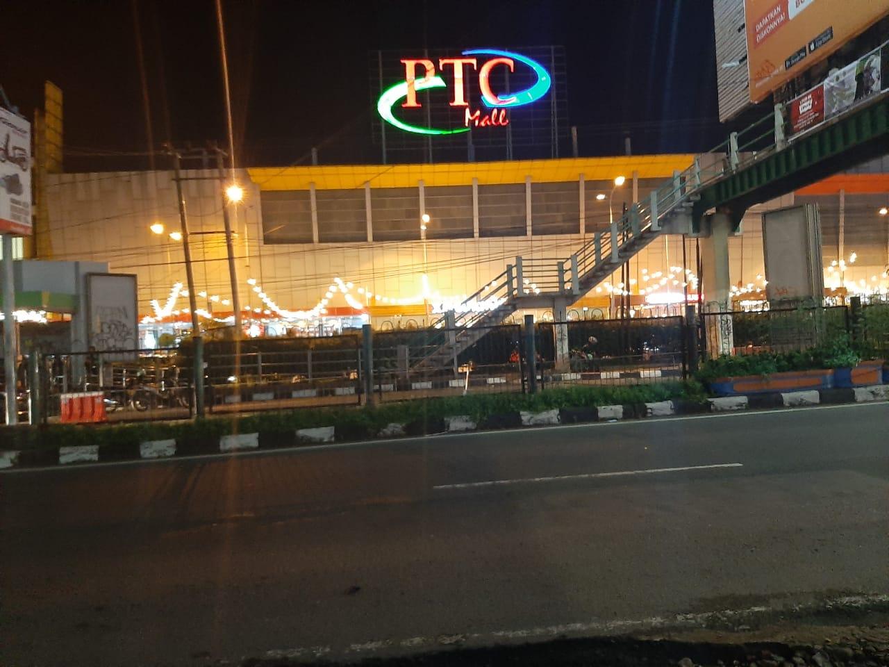Hotel dekat PTC Mall