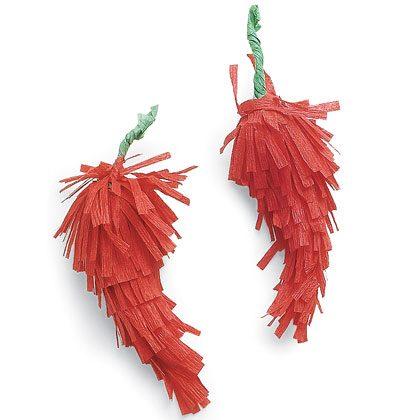 Crafts: Mini Pinatas