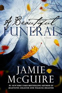 Resultado de imagen para A beautiful funeral - Jamie McGuire