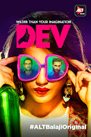 Dev DD Season 1 Hindi 720p HDRip