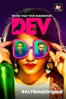 Dev DD Season 1 Hindi 720p HDRip