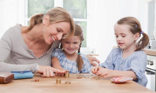 Pelajari 3 Rahasia Menjadi Mama Pintar dan Hebat untuk Buah Hati
