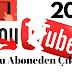 Youtube Toplu Abone Bırakma Linki 2021 | Youtube'de Toplu Abone Nasıl Bırakılır?