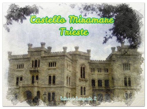 Dove ALLOGGIARE a TRIESTE vicino al Castello Miramare?