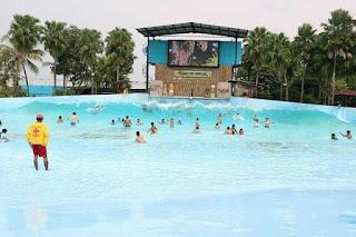 Hawai Waterpark Malang