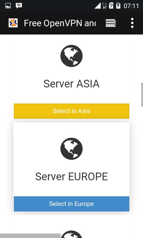 Tutorial Membuat Config openVPN untuk sc Indosat