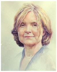 Portrait de Caroline
