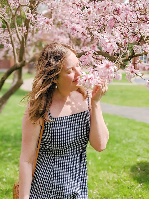 Gingham Outfit Inspiration