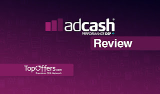 Introduction to Adcash