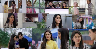 "Yeh Rishta Kya Kehlata Hai Episode 8th January 2020 Written Update "" Naira Knows Vedika's Truth Now On Mission to Expose her """