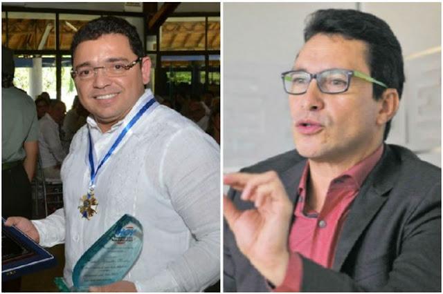Fiscalía solicita extinción de dominio a bienes del gobernador del Magdalena Carlos Caicedo