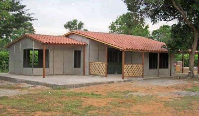 Por qu las casas prefabricadas son m s baratas que las - Casas baratas prefabricadas ...