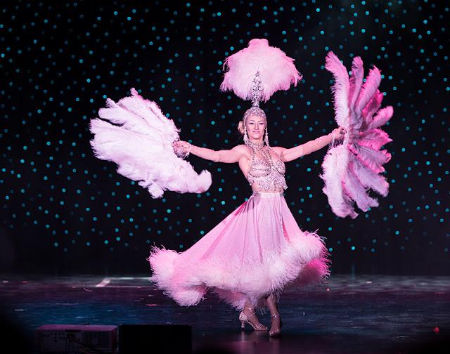 Curiosidades do Burlesque Hall of Fame em Las Vegas