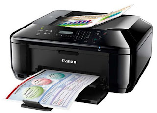 inward price of speed of the printer is viable considered Canon PIXMA MX432 Printer Driver Download