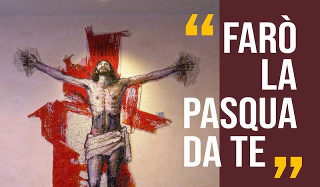 Farò la Pasqua da te