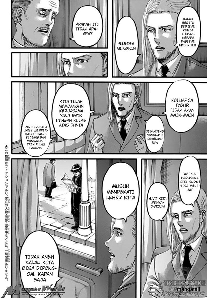 Shingeki No Kyojin: Chapter 100 - Page 4