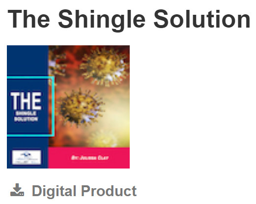 The Shingle Solution Julissa Clay,  The Shingle Solution reviews,  The Shingle Solution PDF,  The Shingle Solution BOOK,  The Shingle Solution review