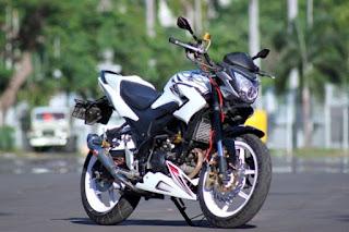 110 Modification Honda CB150R Streetfire Full Fairing Latest - Modern Moto Magazine