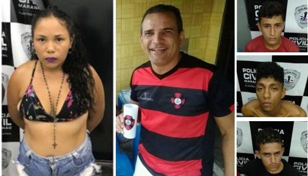 Bandida que atraiu economista Fernando Tadeu Costa da Silva, de 53 anos, para emboscada mortal dá detalhes do crime