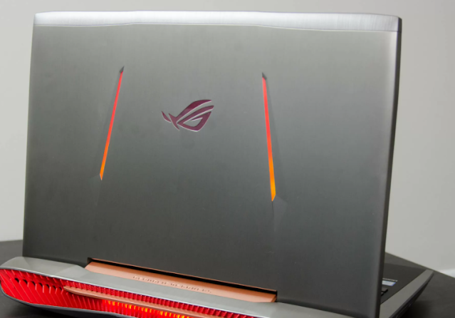 Review Laptop ASUS ROG G752VS Indonesia