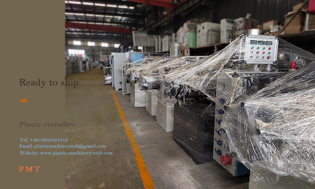 big capacity and accept OEM, ODM plastic extruders on sale