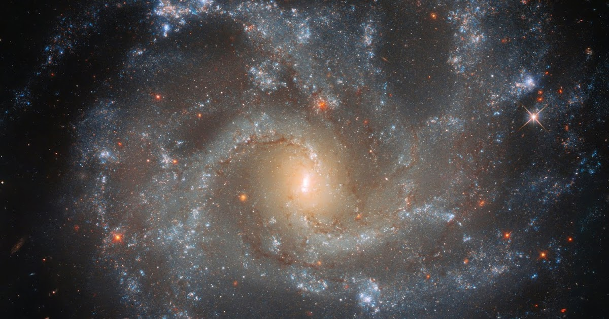 NGC 5468 Galaxy - Image of the day