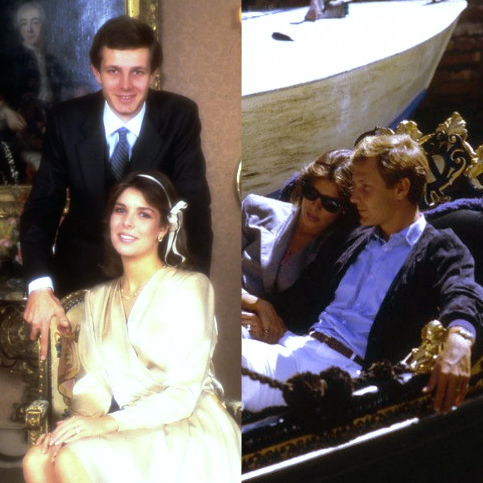 Royal Wedding Series