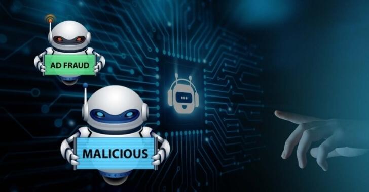 malicious bot