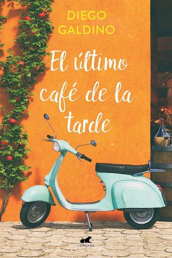 13 - El último café de la tarde - Diego Galdino