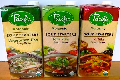 Pacific Natural Foods Super Greens Soup