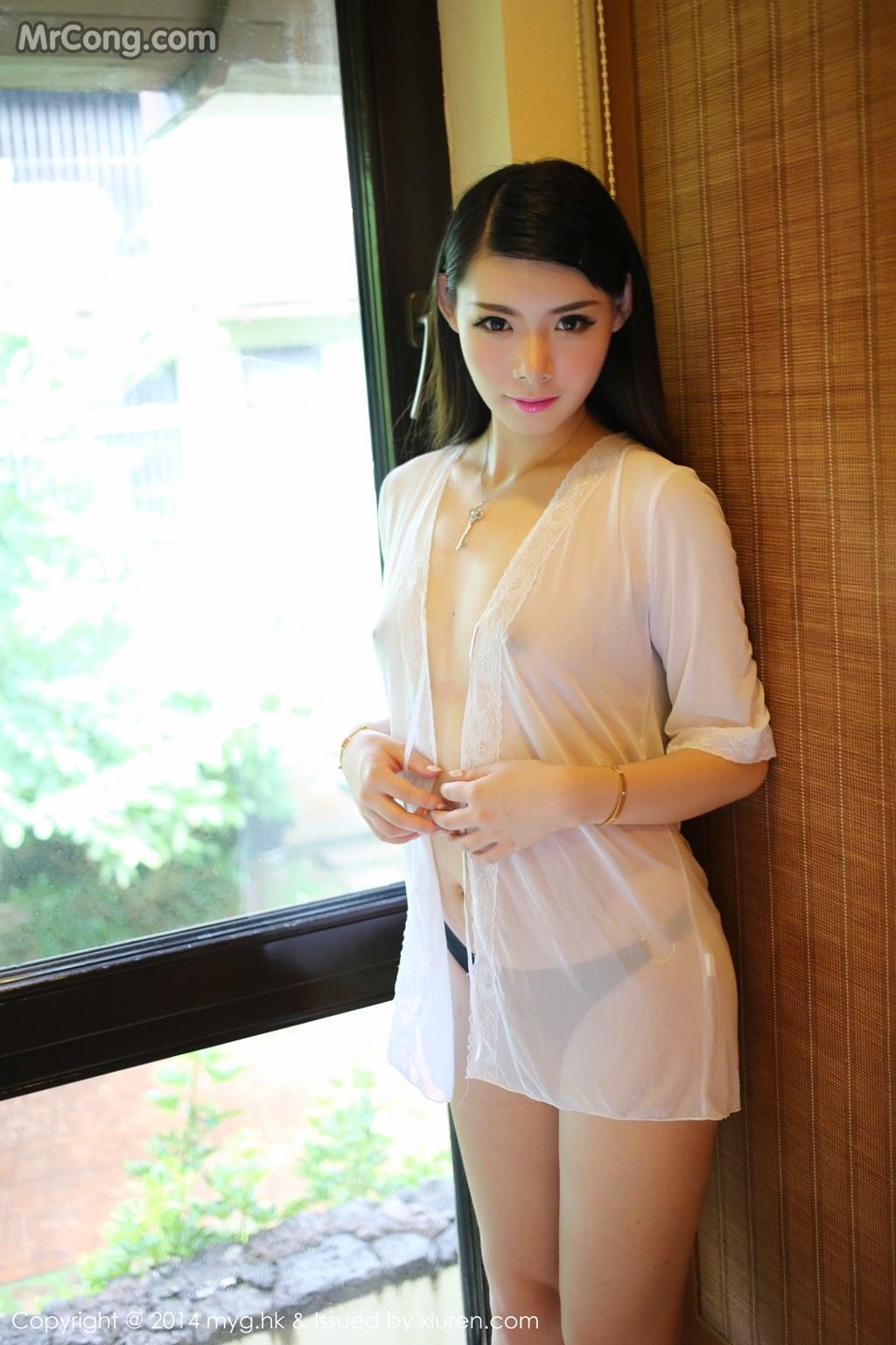 MyGirl Vol.047: Model Mara Jiang (Mara酱) (58P)