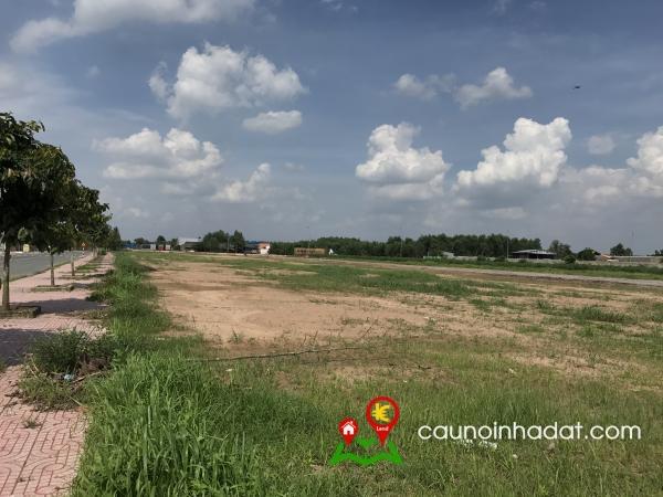 Bán đất Tiền Giang