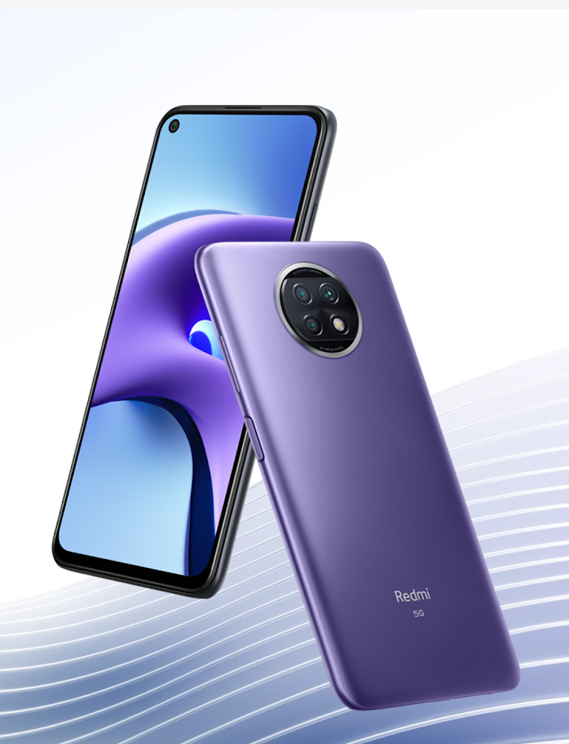 Redmi Note 9T Full Specification Review And Price