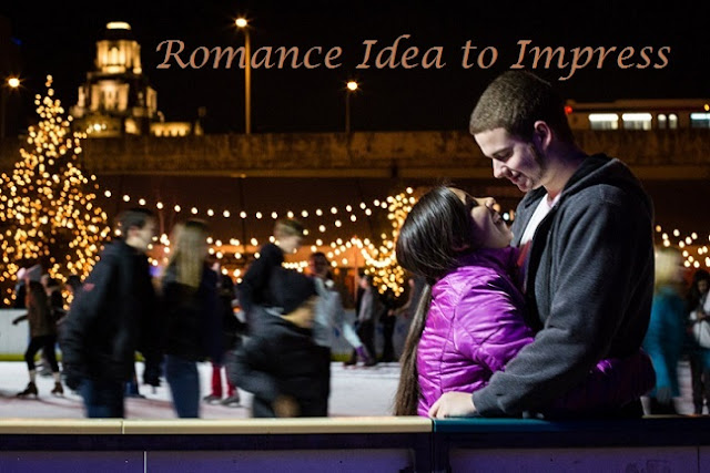 Romance Celebration Ideas