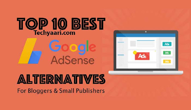 9 Best Google AdSense Alternatives to Make Real Money