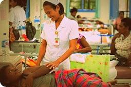 Dinkes Papua Libatkan Rumah Sakit Untuk Pasien KPS