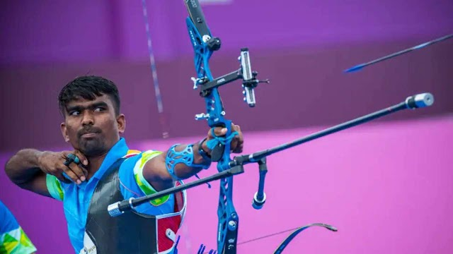 Tokyo Olympics: Archer Pravin Jadhav cruises into next round after defeating Galsan Bazarzhapov