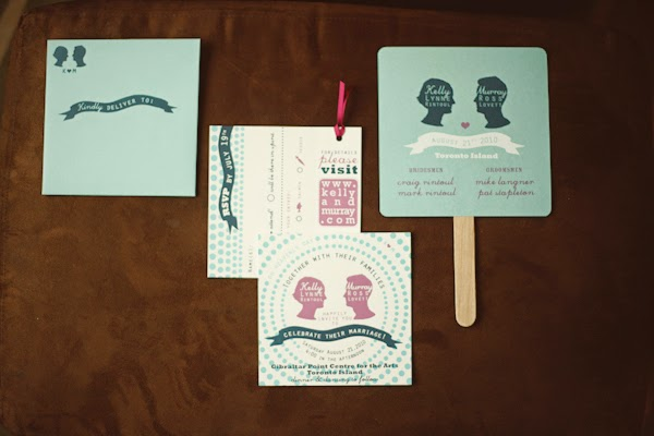 Thiệp cưới dạng Postcard lạ lẫm bắt mắt 8