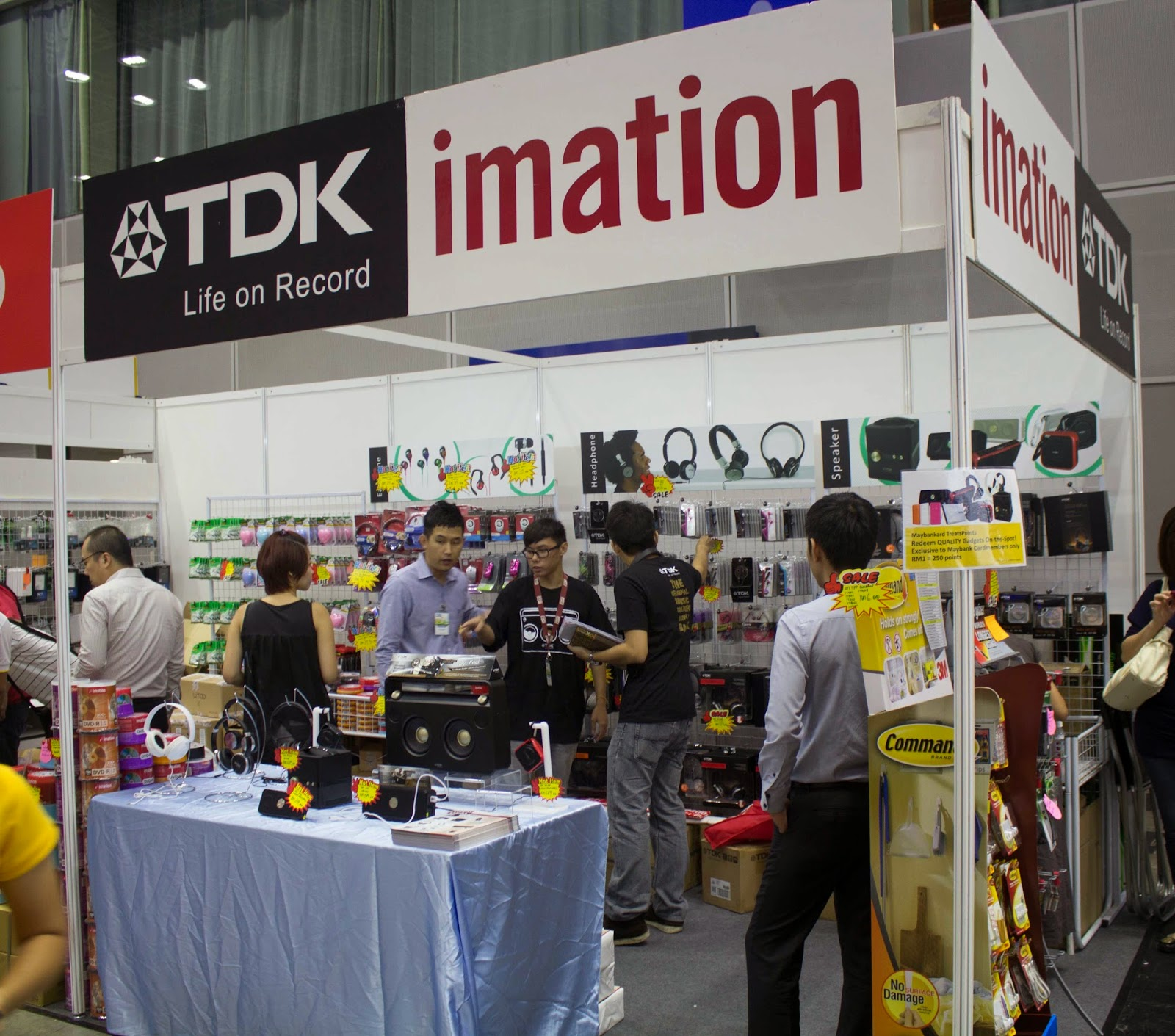 Coverage of PIKOM PC Fair 2014 @ Kuala Lumpur Convention Center 332