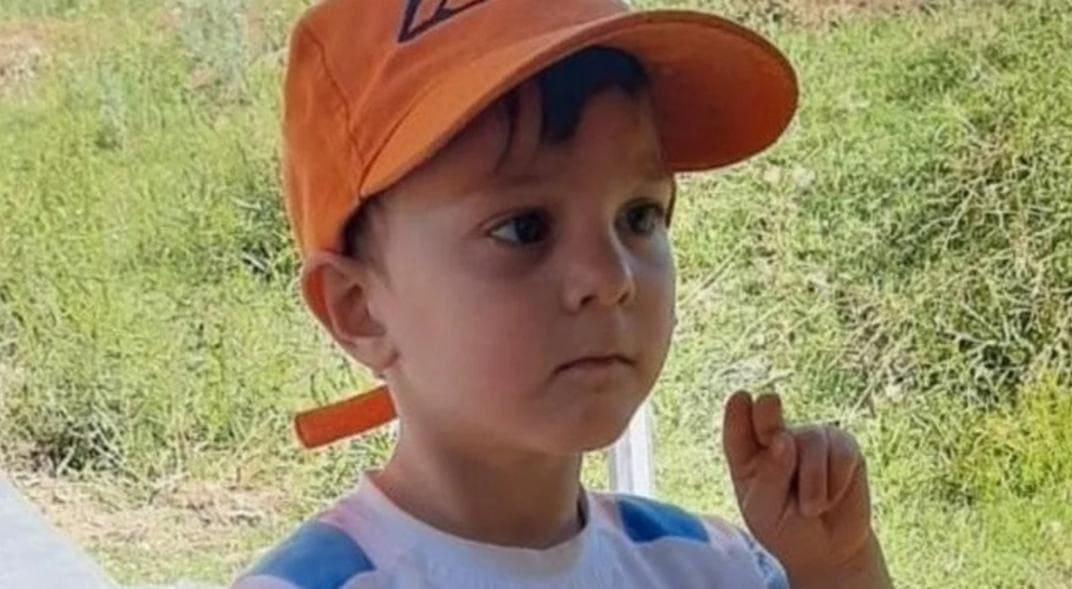 Niño desaparecido en Neuquén