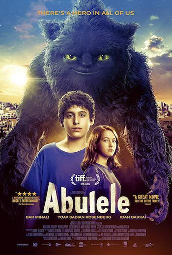 Abulele 2015 Hindi Dual Audio WEB-DL 300Mb 480p