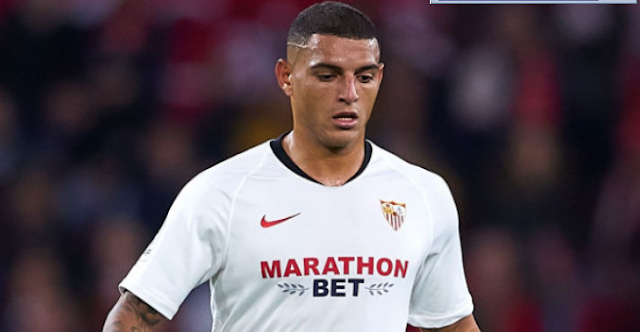 Liverpool have reportedly opened talks with Sevilla over a potential £65m deal to sign talented defender Diego Carlos – a man Jurgen
