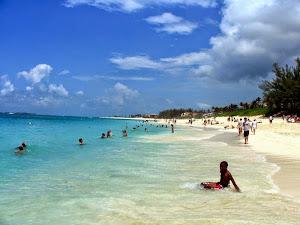 Koloumbos Beach