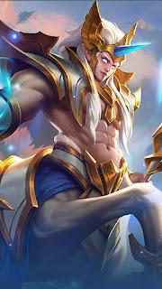 Hylos Grand Warden Heroes Tank of Skins V3