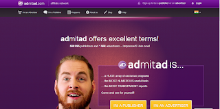Admitad ad review ads payment proof earning report