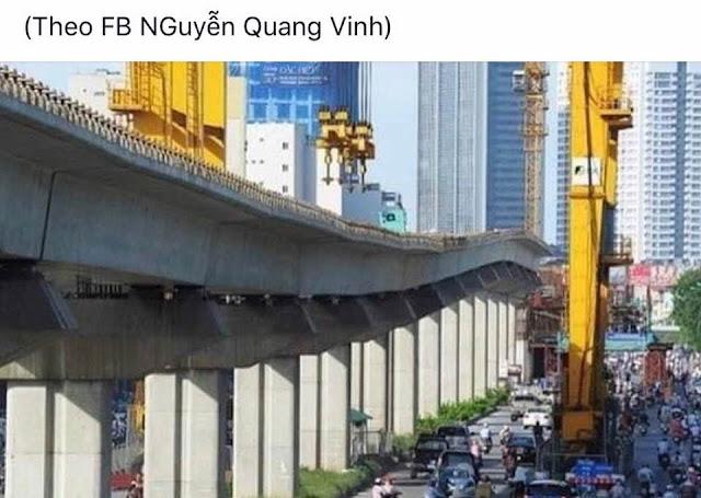 Giữ hay xóa bỏ đường sắt Cát Linh - Hà Đông?