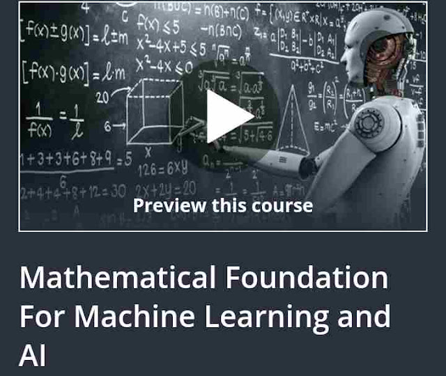 Best Machine learning and deep learning course, Best Machine learning online course, best deep learning online course, free courses with certification online